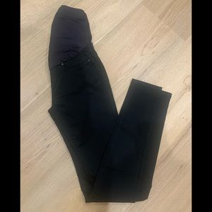 Seraphine Jeans - Seraphine overbump black skinny jeans s: 2